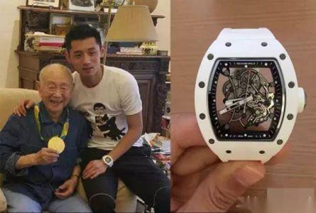 名人都带什么表?你跟明星之间可能只是一块手表的差距